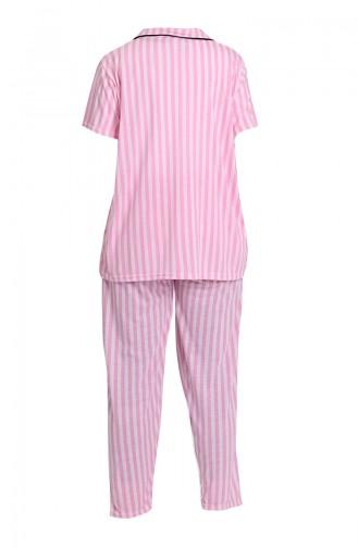 Pink Pajamas 202068-01