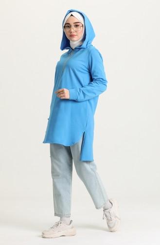 تونيك أزرق 1450-02