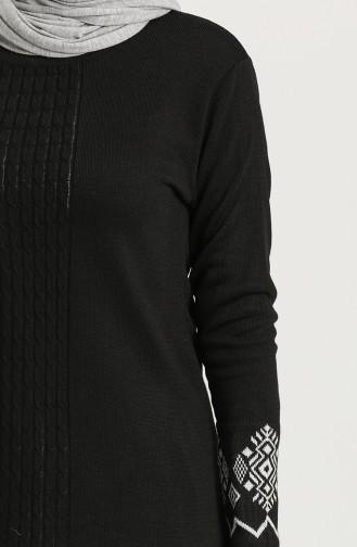 Black Tuniek 55325F-01