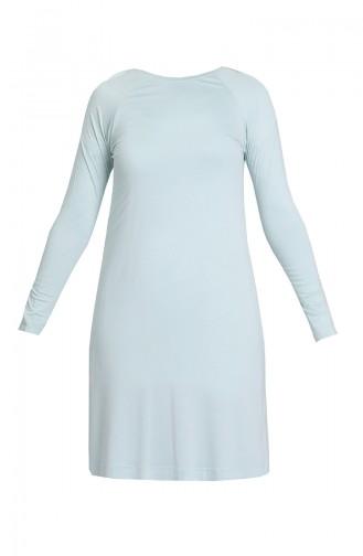 Body Vert menthe 2065-04