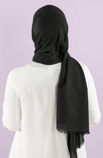 Châle Noir 15250-01