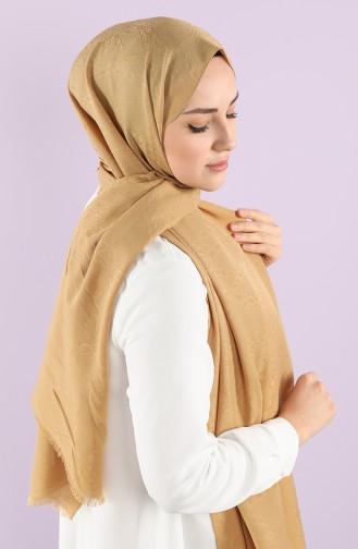 Gold Sjaal 15250-07