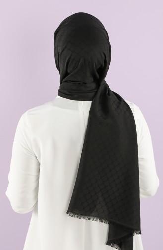 Châle Noir 15251-01
