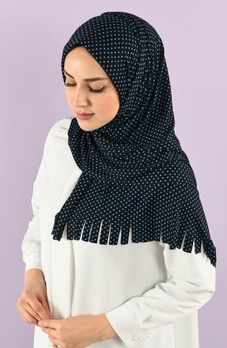 شال أسود 1149-01