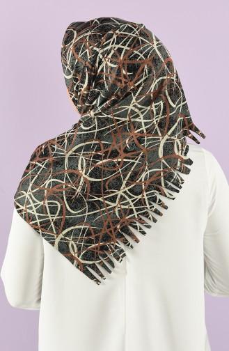 Brown Sjaal 1150-02