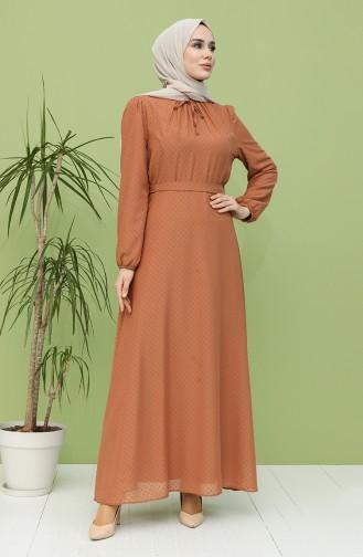 فستان بيج 4354-02