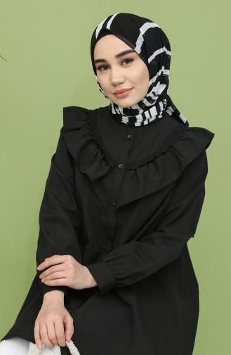 Black Tunics 1501-01