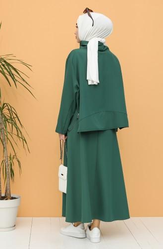 Emerald Sets 2341-03