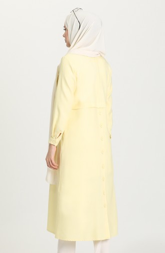 Yellow Tuniek 21Y8250-02