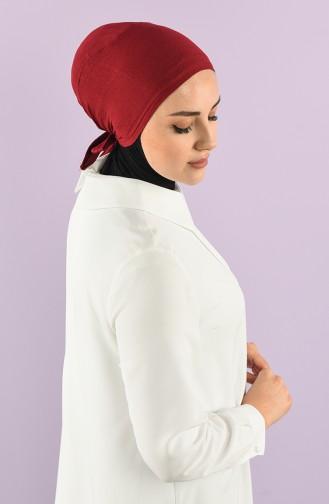 Weinrot Bonnet 90106-05