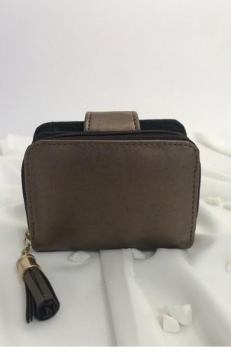 Bronze Wallet 000136.BRONZ