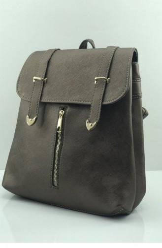 Copper Back Pack 000588.BAKIR