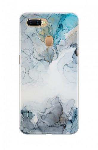 Blue Phone Case 10481