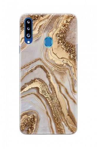 Gold Phone Case 10755