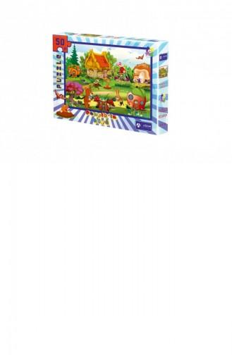 ألعاب الأطفال Renkli 54306391012412