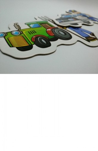 ألعاب الأطفال Renkli 93696993561045