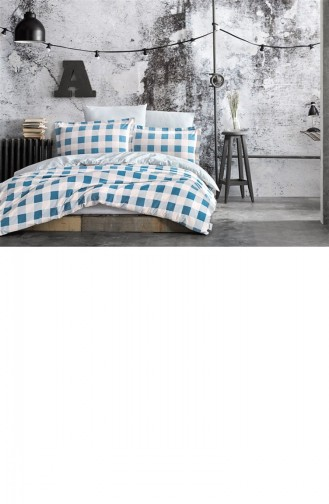 Turquoise Linens Set 8681727046834