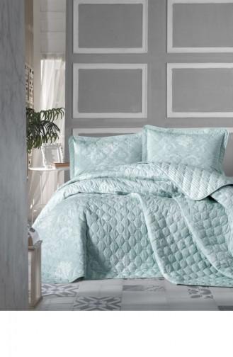 Wassergrün Bettbezug-Set 8681727067891
