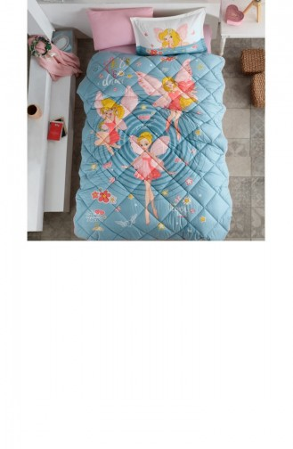 Turquoise Linens Set 8681727177668