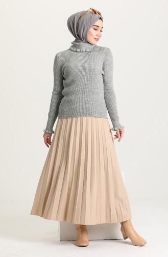 Gray Sweater 4281-03