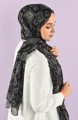 شال أسود 95361-03