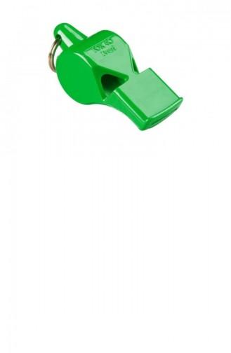 Fox 40 Pearl Hakem Ve Antrenman Düdüğü Yeşil