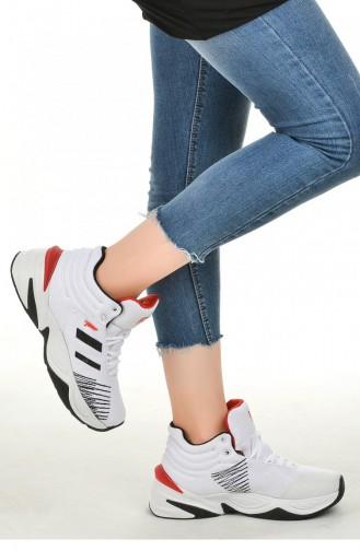 أحذية الأطفال أبيض 224774121_JA5