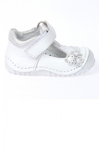Chaussures Enfant Blanc 20YILKKIK000002_2206