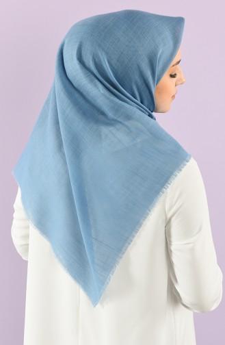 Echarpe Bleu 2377-45