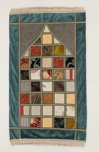 Tapis de Prière Pétrole 3000-05