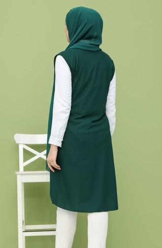 Emerald Gilet 4804-01