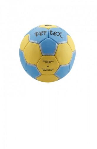 Yellow Sports Equipment 19SEZOUTVER0024_SA