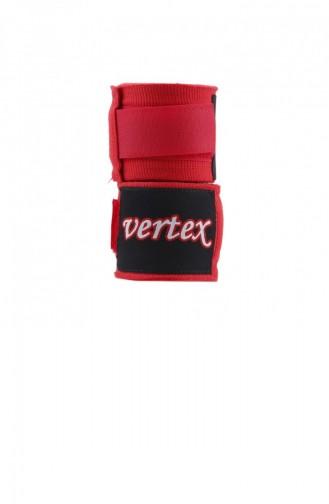 Red Sports Equipment 19SEZOUTVER0052_KR