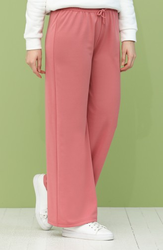 Dusty Rose Broek 0303-08