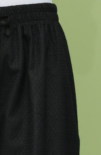 Black Broek 4044-01