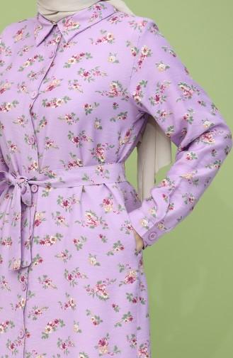 Lilac Tuniek 21Y82091-01