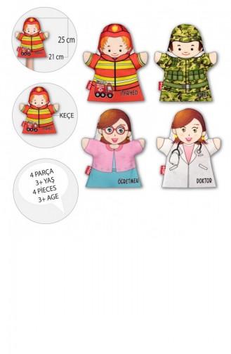 ألعاب الأطفال Renkli 040300162