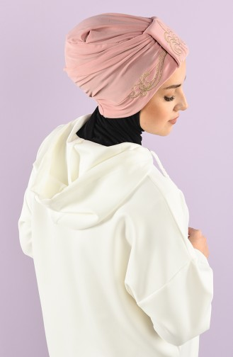 Powder Ready to wear Turban 9021-10