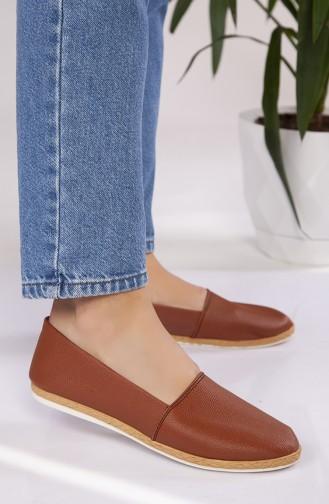 Tabak Tägliche Schuhe 301-03