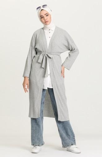 Gray Vest 2007-01