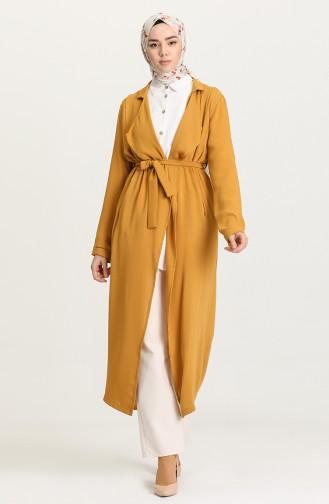 Mustard Cape 66002-01