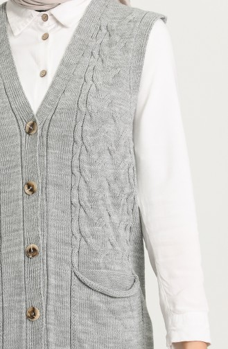 Gray Waistcoats 4286-04