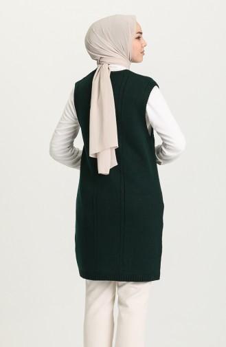 Emerald Gilet 4286-06