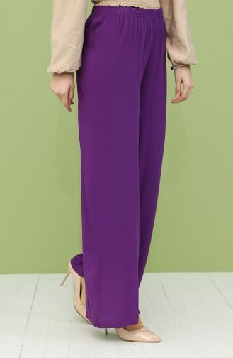 Purple Pants 2000-01