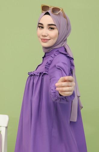 Purple Tuniek 1502-06