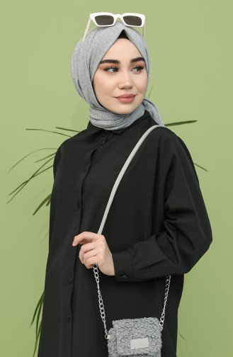 Black Tuniek 1507-03