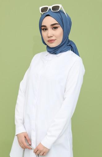 White Tuniek 2137-03