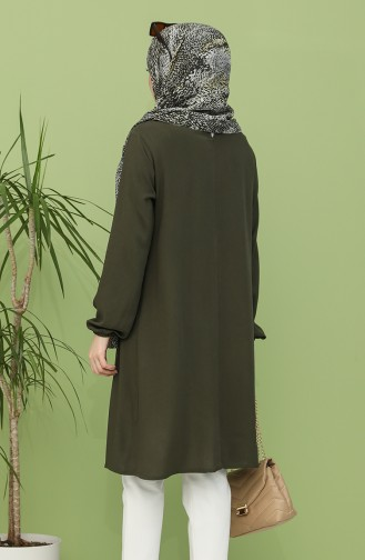 Khaki Tunics 2346-05