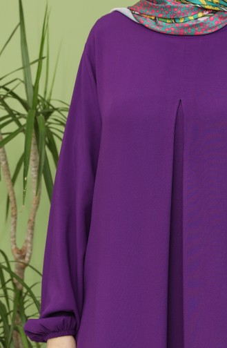 Purple Tunics 2346-07
