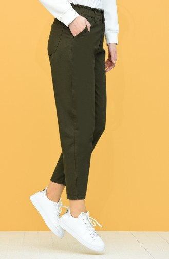 Pantalon Khaki 7511-01